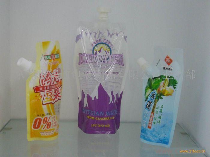 食品自立包装袋