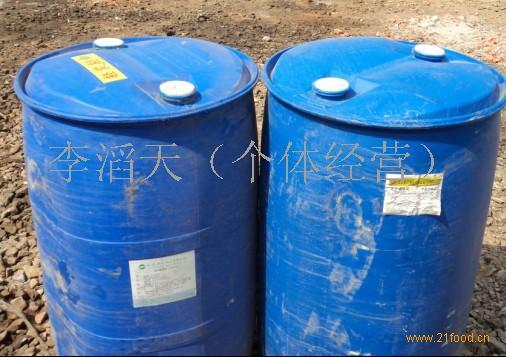 供应200l二手塑料桶 食品用