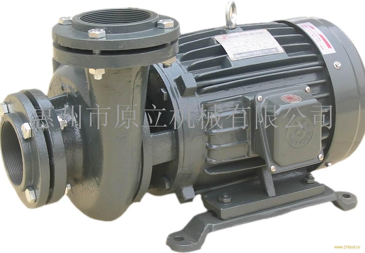 ylgw系列卧式管道泵