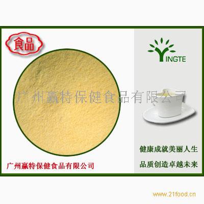 赢特膨化玉米粉 食品级纯天然膨化玉米粉 食品饮料用