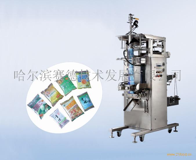 SYB-IV型全自动液体包装机