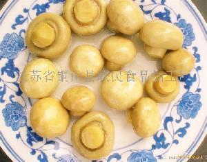 鹽漬雙孢菇