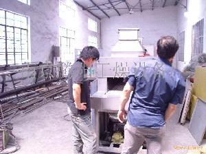 连续式电加热馍片烤炉