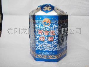 马奶酒(蒙古包)