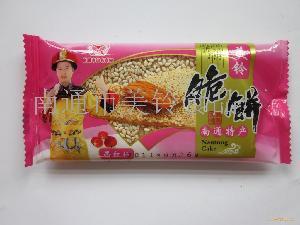 南通脆饼(西红柿味2011年新包装)