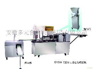 酥饼(绿豆饼)生产线