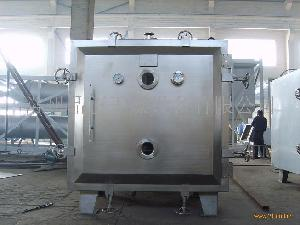 YZG-1000真空干燥机