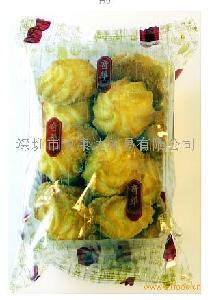 香港进口奇华椰丝蛋白曲奇