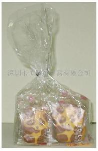 香港进口奇华熊猫曲奇饼