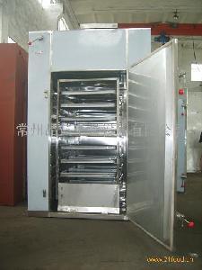 残槁蔃干燥箱   ct-c热风循环烘箱