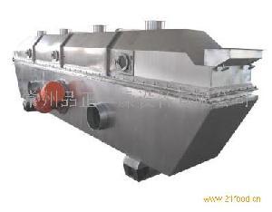 香砂干燥设备   ZLG振动流化床干燥机