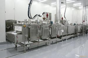 Freshline  IQF+单体速冻机