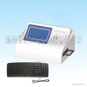 HHX-VDYB96A畜禽安全快速诊断分析仪