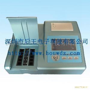 HHX-SJ96NC96通道农药残留检测仪