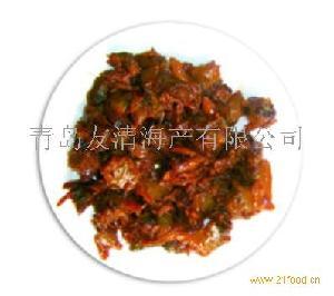 佃煮蛤蜊肉
