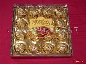 16粒装钻石巧克力