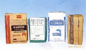 淀粉包装纸袋