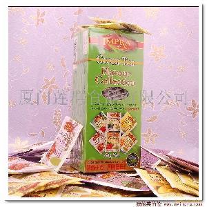 英伯伦风味绿茶