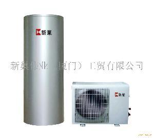zhangzhou热泵热水设备