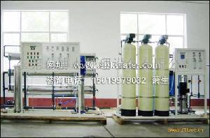 EDI 超纯水设备
