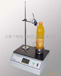 CZ-1型瓶子垂直度偏差测试仪