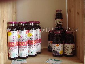 忠芝蓝莓果醋