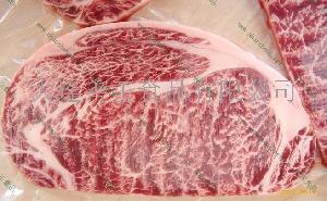 日本霜降雪花调理牛肉