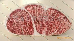雪花调理牛肉