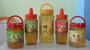 蜂蜜系列瓶装、礼盒