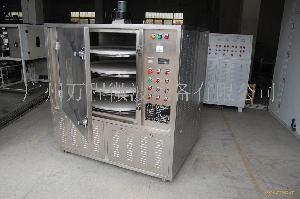 微波经济型柜式干燥杀菌设备