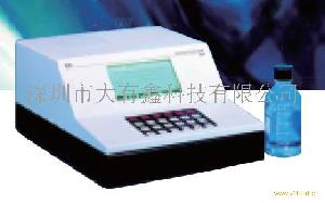 HIAC8000A液体颗粒分析计数器