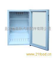 100L压缩机冷藏箱