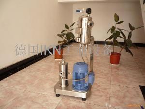 ER2000管线式高剪切分散机(三级)