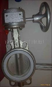 南京阀门—不锈钢阀门