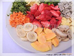 FD(冻干)水果