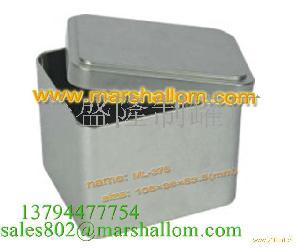 金属盒ML-376