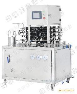 YC-02小型超高温杀菌机