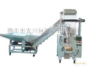 供应水果立式包装机械