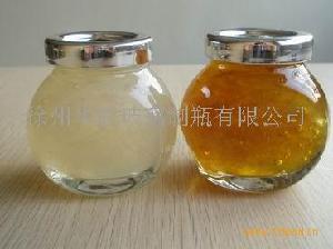 玻璃瓶及瓶盖