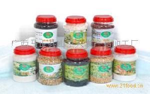 马山特产土黑豆