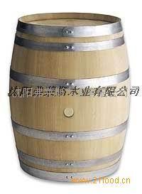 橡木桶 225L