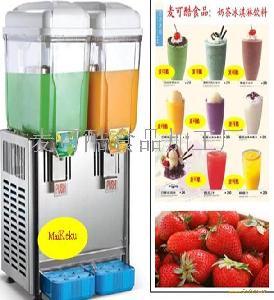 冷热果汁机冷饮机