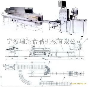 150型联合自动米饭生产线