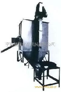 2T自动提升计量米仓