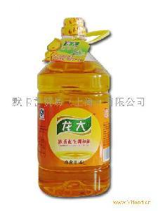 4L龙大浓香花生调和油