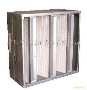 QLXW型空气滤芯