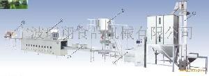 450联合自动米饭生产线(直进式)