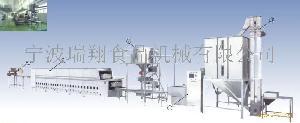 600聯合自動米飯生產線