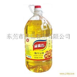 福罗拉一级大豆油