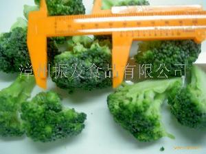 冷凍綠花菜